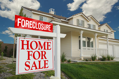 Buying A Foreclosure Home With No Money Down