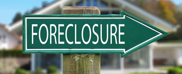 Can a Neighbor's Foreclosure Hurt Your Home's Value?