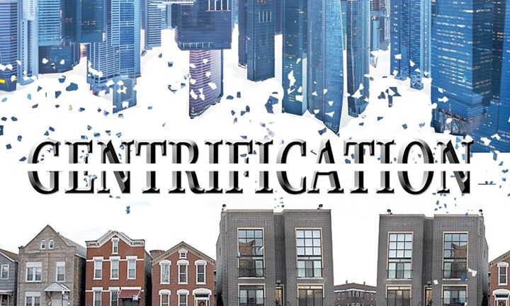 Real Estate Term of the Day – Gentrification