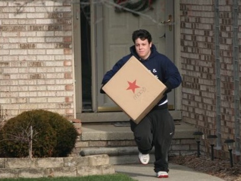Trending – Porch Pirates