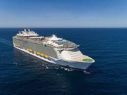 Trending – Cruise Ship Housing