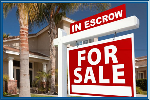 Real Estate Term of the Day – In Escrow