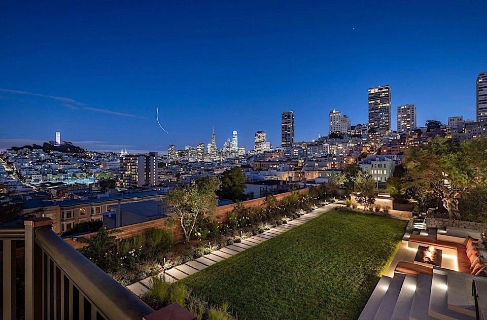 You'll Never Guess How Much San Francisco's Most Expensive House Is